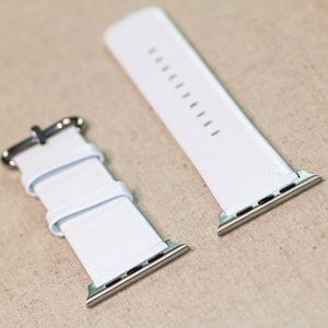 Accessories - White iwatch 42mm Band